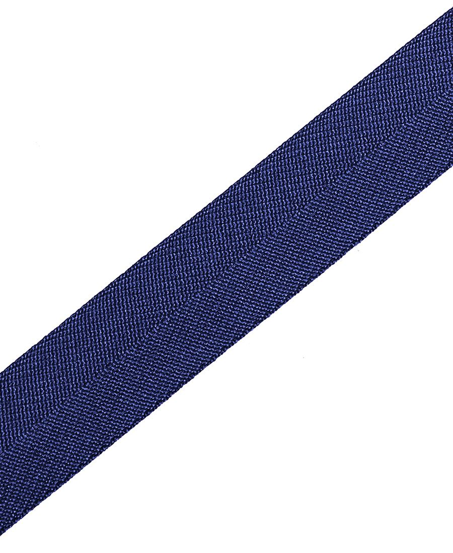 Changeable Cross Apron Strap Navy