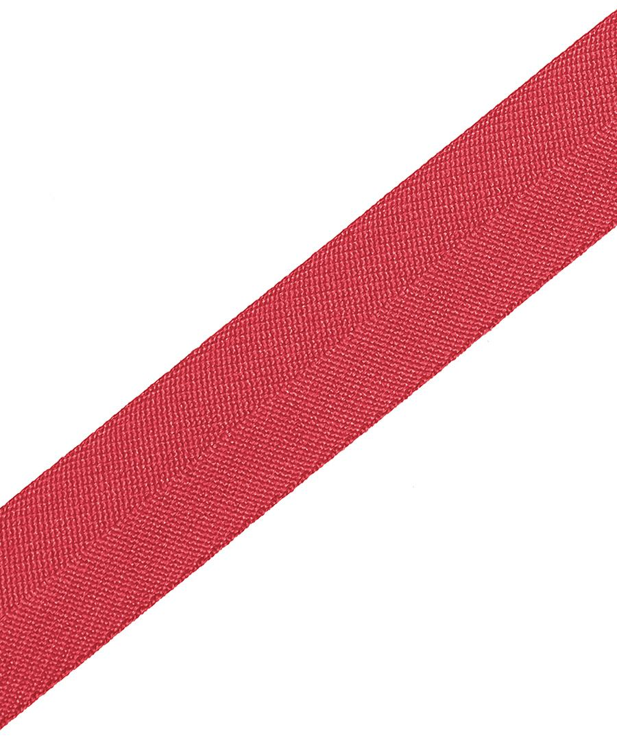 Changeable Cross Apron Strap Red