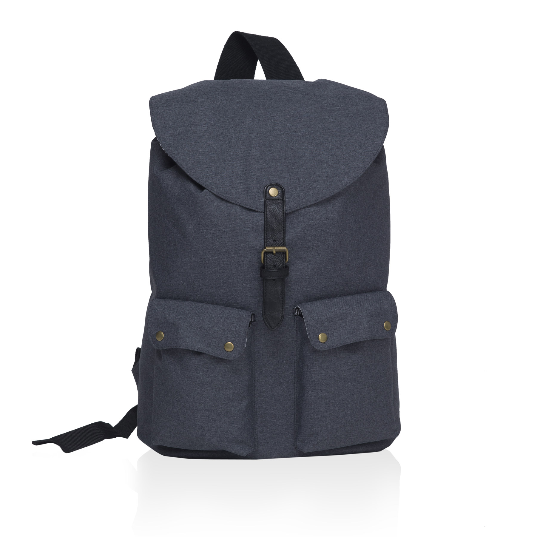 Stomp Backpack Front